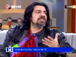Okan Bayülgen, Cübbeli Ahmet Hoca İle Program Yapacak online video izle
