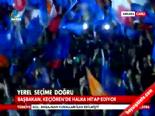 AK Parti Keçiören Mitingi 2014 - Başbakan: Ankara'ya 'Yavaş'lar Yakışmaz online video izle