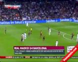 Real Madrid Barcelona: 3-4 Maç Özeti ve Golleri (El Clasico 23 Mart 2014)