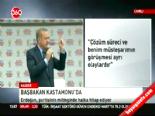 AK Parti Kastamonu Mitingi 2014 - Başbakan Erdoğan: Bunların Terör Örgütünden Ne Farkı Var