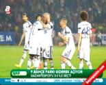 Gaziantepspor Fenerbahçe: 0-3 Maç Sonucu