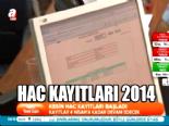 Hac Kayıtları Sorgulama 2014 - TC Hac Kayıt Durumu Sorgu Sayfası (hac.diyanet.gov.tr)  online video izle