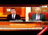 5N1K - Twitter'ı Ulaştırma eski Bakanı Binali Yıldırım mı kapattırdı?
