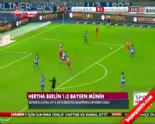 Hertha Berlin Bayern Münih: 1-3 Maçın Özeti (2013-2014 Şampiyonu Bayern Münih)