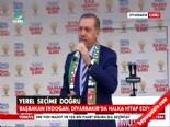 AK Parti Diyarbakır Mitingi 2014 - Başbakan: Bu adiliktir, bu alçaklıktır, bu namuzsuzluktur