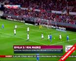 Sevilla Real Madrid: 2-1 Maç Özeti (26 Mart 2014)