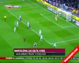Barcelona Celta Vigo: 3-0 Maç Özeti (26 Mart 2014)  online video izle