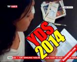 YDS Giriş Belgesi 2014 - YDS Giriş Yerleri TC No İle Öğrenme (ais.osym.gov.tr)  online video izle