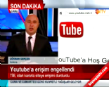 Youtube Kapandı Mı? - 28 Mart 2014 online video izle