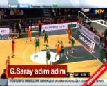 Zalgiris Kaunas Galatasaray: 72-84 Basketbol Maç Özeti  online video izle