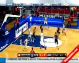 Anadolu Efes Laboral Kutxa: 79-105 Basketbol Maç Özeti  online video izle