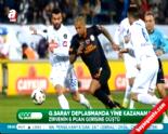 Galatasaray Çaykur Rizespor: 1-1 Maç Sonucu