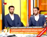 Yetenek Sizsiniz Türkiye Birincisi Kıvanç ve Burak Yine Büyüledi  online video izle