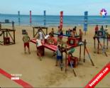 Survivor 2014 Ünlüler ve Gönüllüler - Ateş Ödül Oyunu