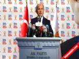 Kadir Topbaş'tan 30 Mart Yerel Seçimler Açıklaması  online video izle