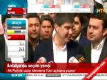 Menderes Türel Antalya'nın Rövanşını Aldı (2014 Antalya Yerel Seçim Sonuçları)  online video izle