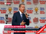 Başbakan Erdoğandan Sarıgüle Sert Tepki