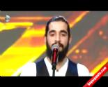 X Factor Türkiye Star Işığı - Taha Batıkan 'Yeterki Islak Islak' Performansı