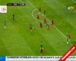Portekiz Kamerun: 5-1 Maç Özeti