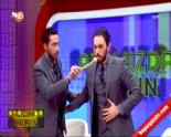 TV8 Aramızda Kalsın - Kıvanç ve Burak Kart Numarasıyla Seyircileri Şaşkına Çevirdi  online video izle