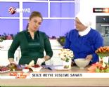 Emine Beder İle Mutfak Aşkı 07.03.2014