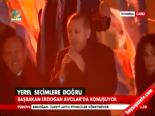 AK Parti Avcılar Mitingi 2014 - Başbakan Erdoğan'dan Kılıçdaroğlu'na Sert Sözler