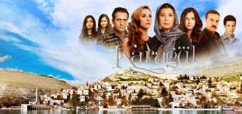 Karagül 37.Bölüm Fragmanı (karagül yeni bölüm fragmanı izle 14 Mart 2014 | Cuma)