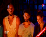 Survivor 2014'ün ilk ada konseyinden Ekrem'in ismi çıktı