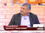 Nuri Elibol: CHP İtiraz Ederse Melih Gökçek'in Oyu Artar