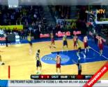 Fenerbahçe Ülker Galatasaray Liv Hospital: 77-52 Basketbol Maç Özeti  online video izle