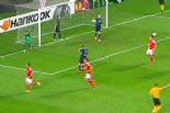 Benfica 2 - 0 AZ. Alkmaar UEFA Avrupa Ligi Maç Özeti Ve Golleri izle