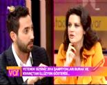 Yetenek Sizsiniz Türkiye'nin Şampiyonları Kıvanç ve Burak Sunucu Oylum Talu'yu Şaşkına Çevirdi