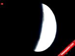 Kanlı Ay Tutulması (Hızlandırılmış Görüntü)