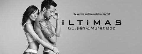 Gülşen ve Murat Boz iltimas şarkısı ile bombayı patlattı(gülşen feat murat boz iltimas şarkısı sürpriz düet izle,dinle)