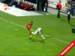 Bursaspor 2-5 Galatasaray Ziraat Türkiye Kupası