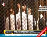 Mısır'da 529 İdam Kararı Son Durum (Mısır İdamları İptal Edilecek Mi?) 16 Nisan 2014