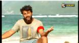 Survivor 2014 - İsmail Baki'den Nihat Doğan Taklidi (Tv'de Yok Kamera Arkası Görüntüleri)