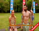 19 Nisan 2014 Survivor Ünlüler Gönüllüler 20. Yeni Bölüm Tanıtım Fragmanı (Ünlüler Adasında Gerginlik)