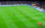 Barcelona Atletico Madrid: 1-1 Maç Özeti ve Golleri (1 Nisan 2014)