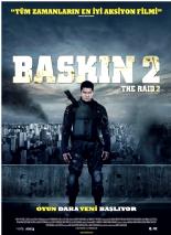 Baskın 2 Filmi Fragmanı - The Raid 2 Fragman
