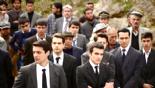 Yedi Güzel Adam 1.bölüm tek parça,full ve hd izle 19 Nisan 2014(yedi güzel adam yeni bölüm izle)  online video izle