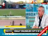 Murat Kelkitlioğlu: Mansur Yavaş ve Mustafa Sarıgül yeni bir parti kuracak