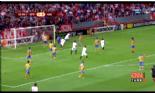 Sevilla Valencia: 2-0 Maç Özeti Ve Golleri (24 Nisan 2014)