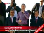 Erdoğan: Anayasa Mahkemesi'ni de dinliyorlar