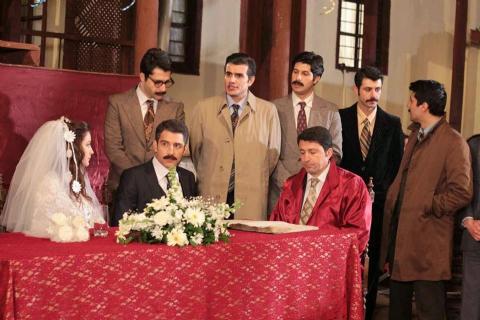 Yedi Güzel Adam 2. Bölüm İzle - 26 Nisan 2014