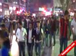 Van'da Fenerbahçe Şampiyonluk Coşkusu