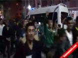 Hakkari'de Fenerbahçe Şampiyonluğu Kutlandı
