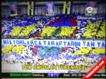 Kıraç'tan Yeni Fenerbahçe Marşı - Ölümsüz Fenerbahçe