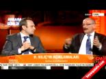 Ankara Günlüğü - Abdullah Abdulkadiroğlu ile Emin Pazarcı arasında gergin anlar