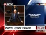 Başbakan Erdoğan Ak Parti Grup Toplantısında Konuştu 2.Kısım